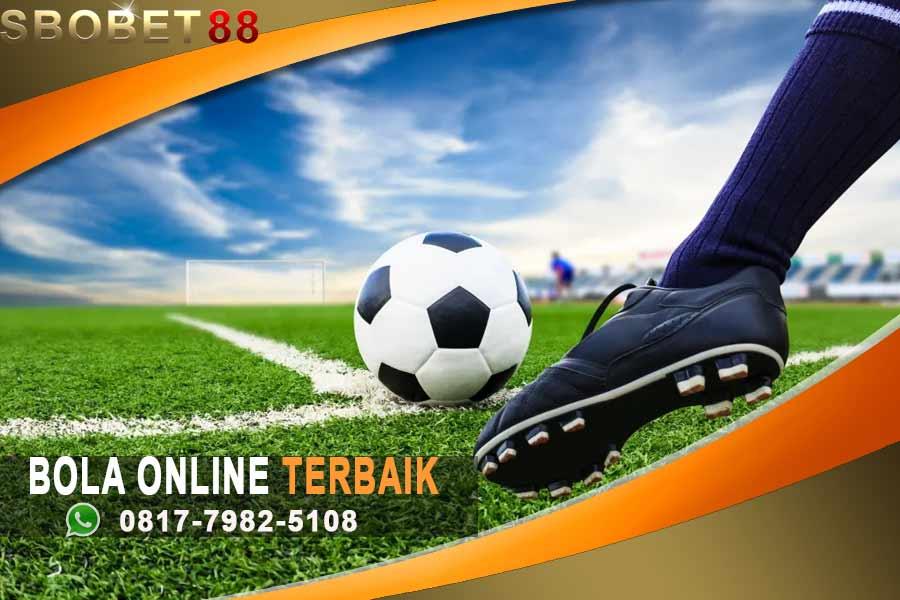 Inilah Saran Memilih Agen Judi Bola Online Terbaik