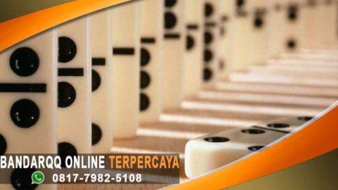 Keuntungan Bergabung Bandarqq Online Terpercaya