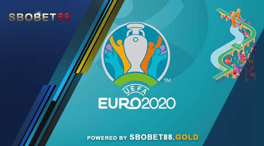 Klasemen Euro Cup 2020 Dan 10 Tim Yang Lolos