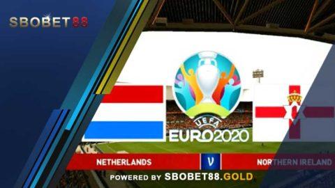 Hasil Dari Pertandingan Babak Kualifikasi Piala Eropa 2020
