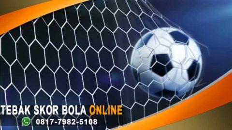 Cara Main Tebak Skor Bola Online Untuk Menang