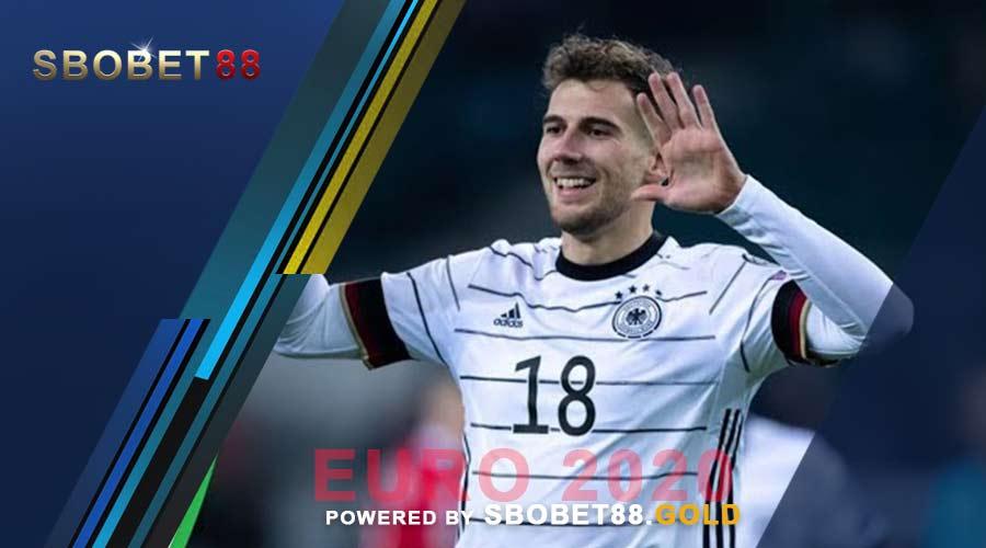 Der Panzer Berhasil Lolos ke Piala Euro 20