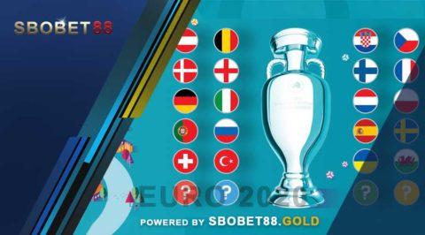 Swiss dan Denmark Lolos ke Ajang Piala Eropa 2020