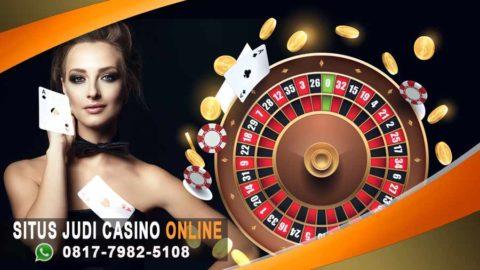 Situs Terbaik Judi Live Casino Online Di Indonesia
