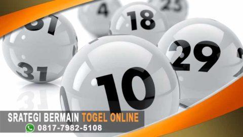 Strategi Terbaik Dalam Bermain Judi Togel Online